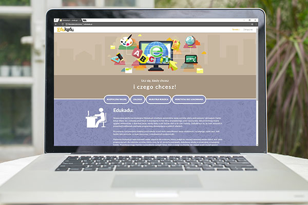 REYCO projekty: Edukadu