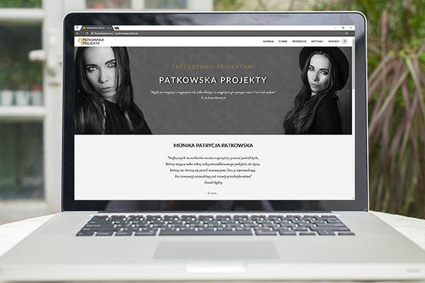 REYCO projekty: Monika Patkowska