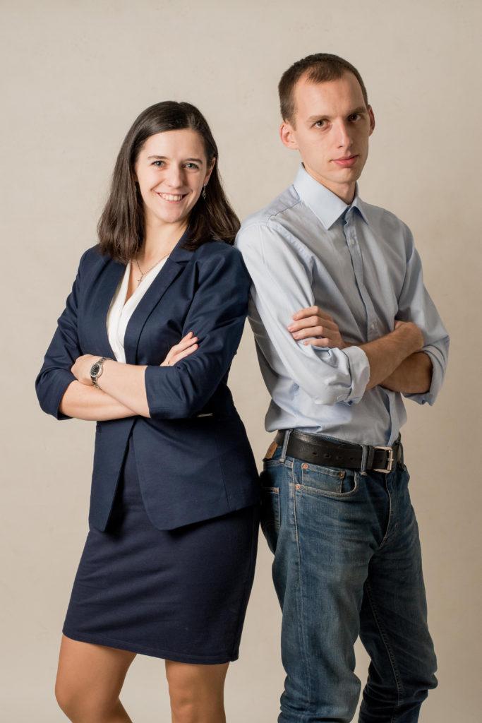 Martyna i Paweł Rejkowicz