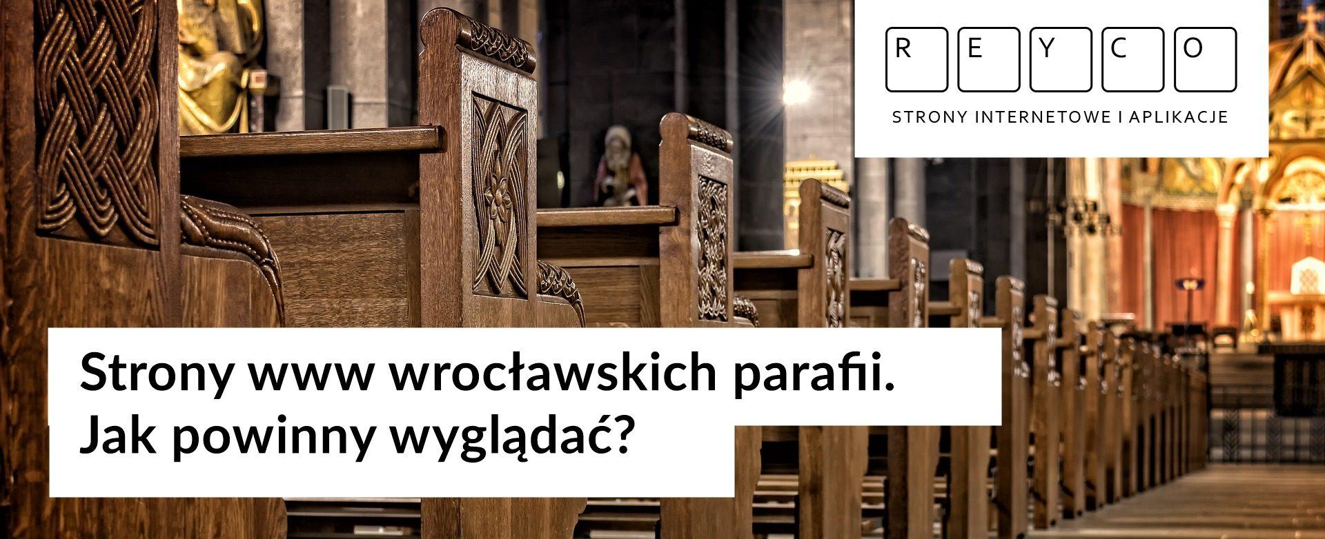 strony www parafii