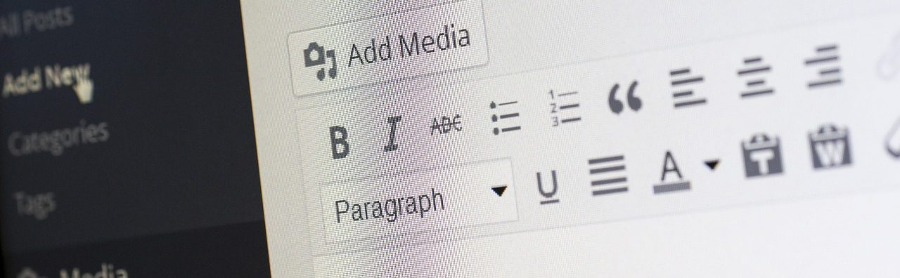 wordpress zalety