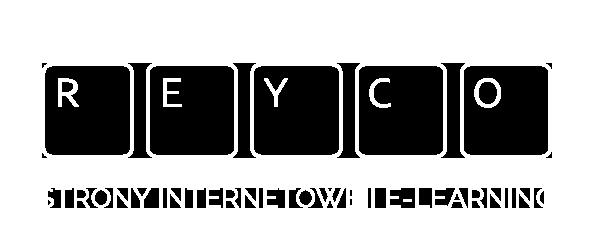 REYCO strony www i e-learning